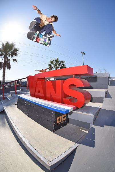 The Boardr Am HB - Switch Heel.