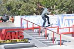 This switch noseblunt from Jhancarlos Gonzalez blew my mind.