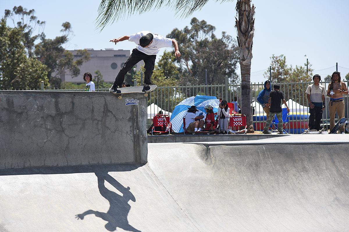 GFL at Los Angeles - Nuts.