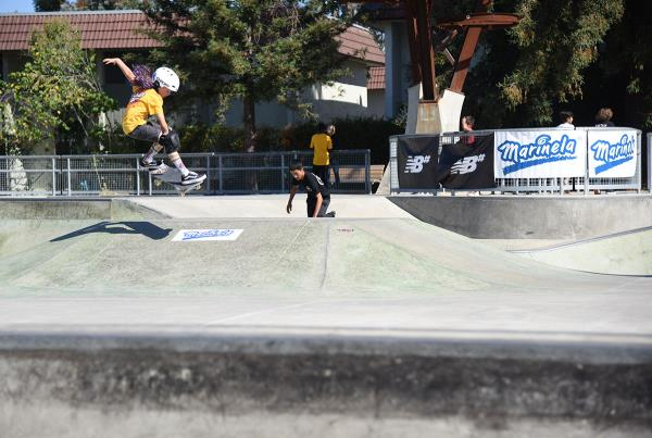 GFL at San Luis Obispo - Style.