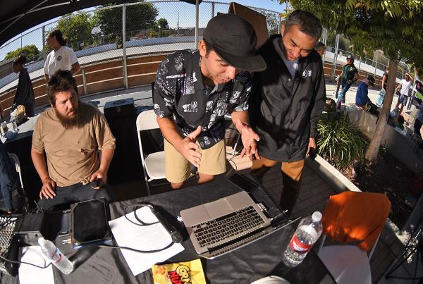 GFL at San Luis Obispo -  Nerds.