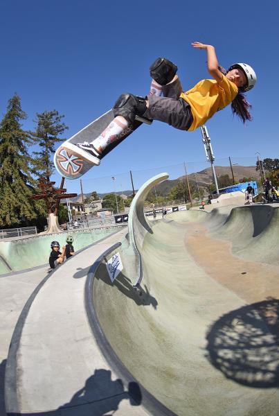 GFL at San Luis Obispo - 540.