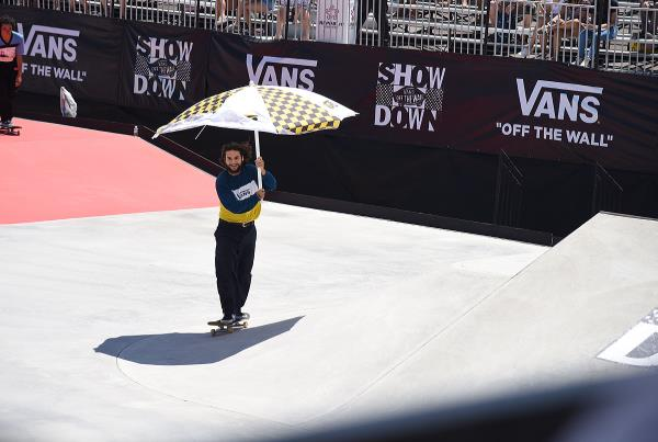 Vans Showdown 2019 - It's Hot!