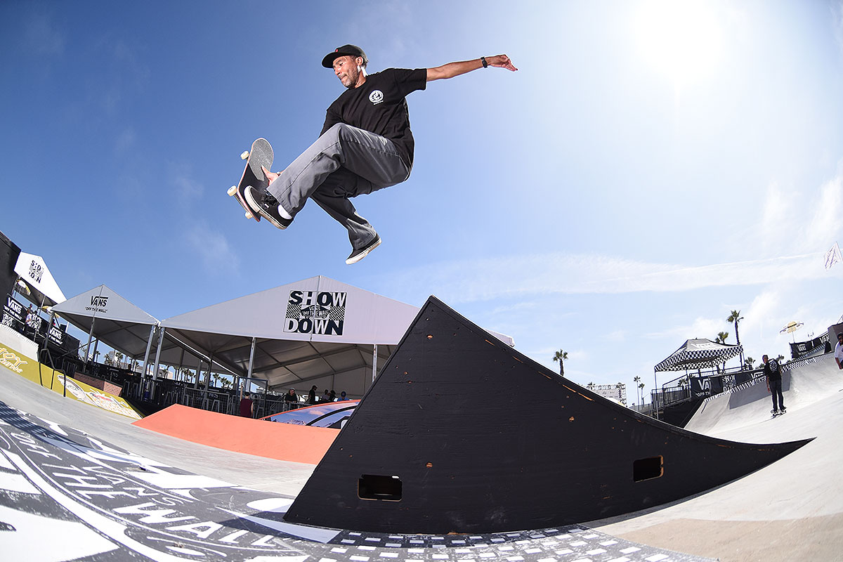 Vans Showdown 2019 - Get Some!