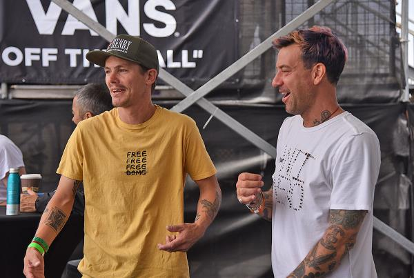 Vans Showdown 2019 - What are They Talking About?