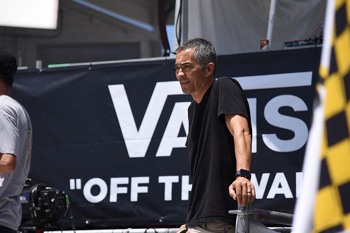 Vans Showdown 2019 - Not Sure.