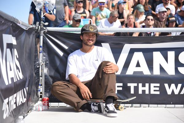 Vans Showdown 2019 - Pedro!