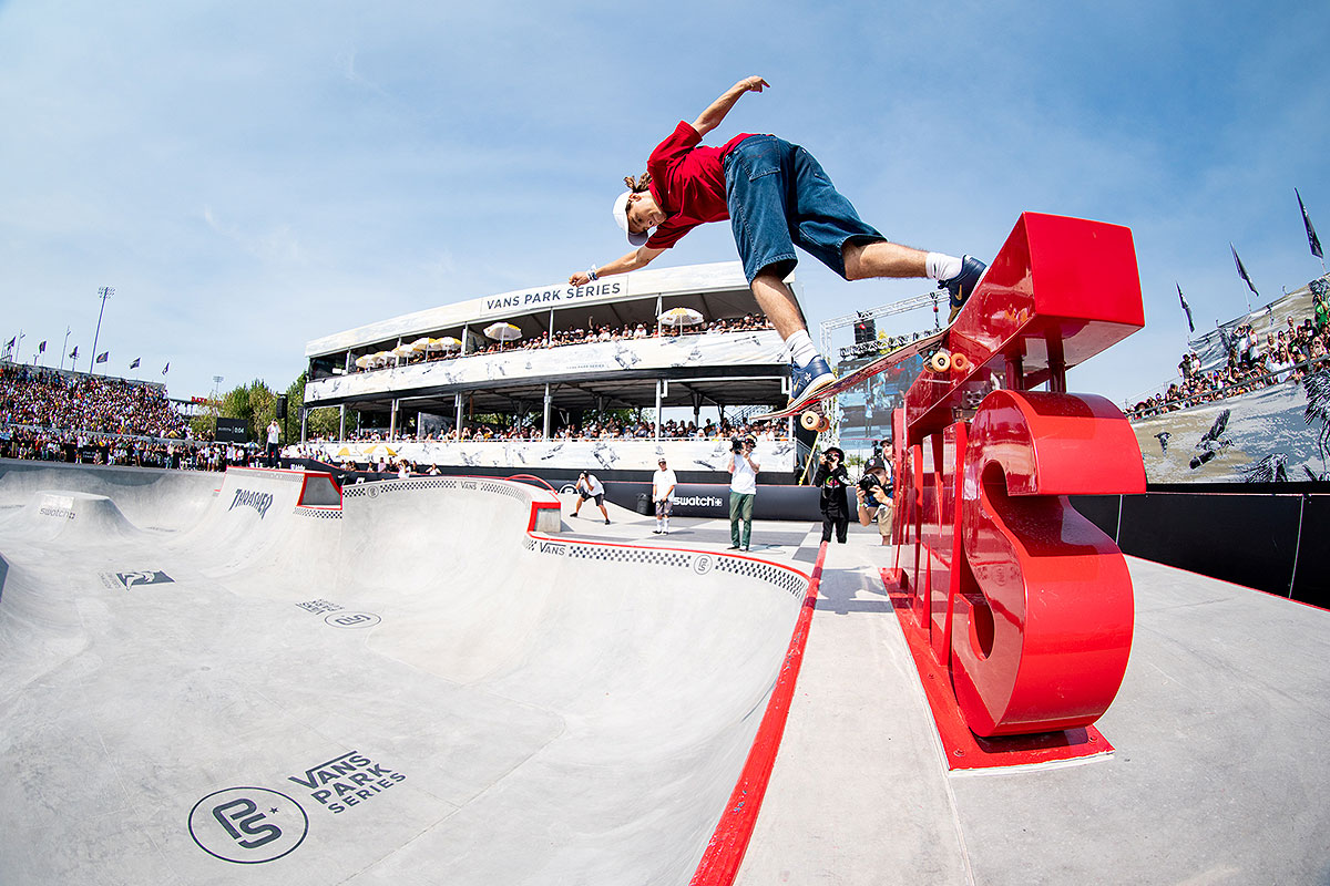 VPS Finals 2019 - Back Tail.