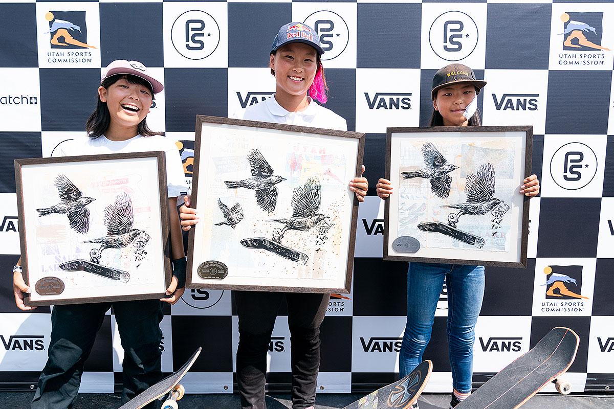 VPS Finals 2019 - Congrats.