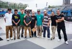 #BoardrBoys group photo by Bryce Kanights.