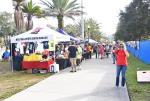 GFL St. Pete Florida 2020 - Rolling In.