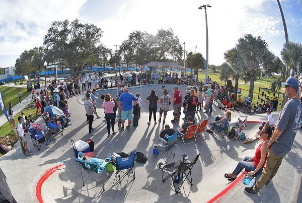 GFL St. Pete Florida 2020 - Packed.
