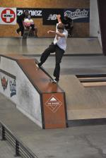 Michael putting down a noseblunt. You might recognize him from the Stag at The Boardr contest we had a few weeks back.