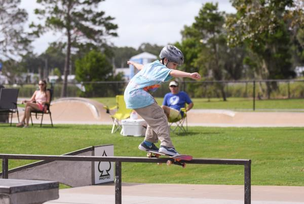 GFL Lakeland 2020 - PJ Feeble