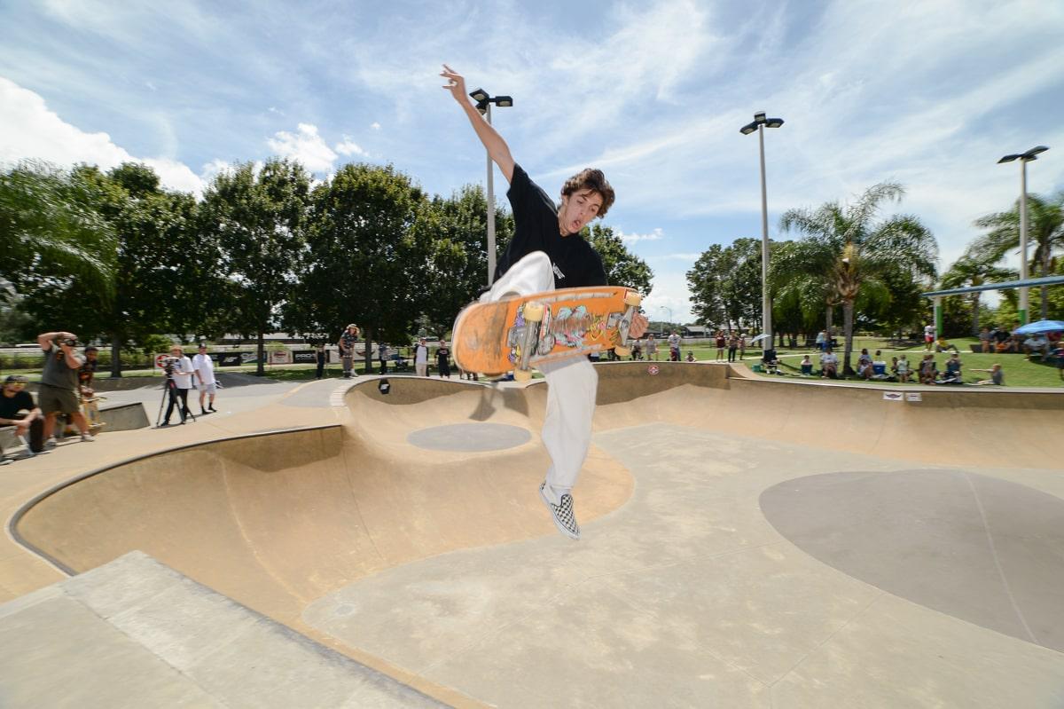 GFL Lakeland 2020 - Jake Madonna