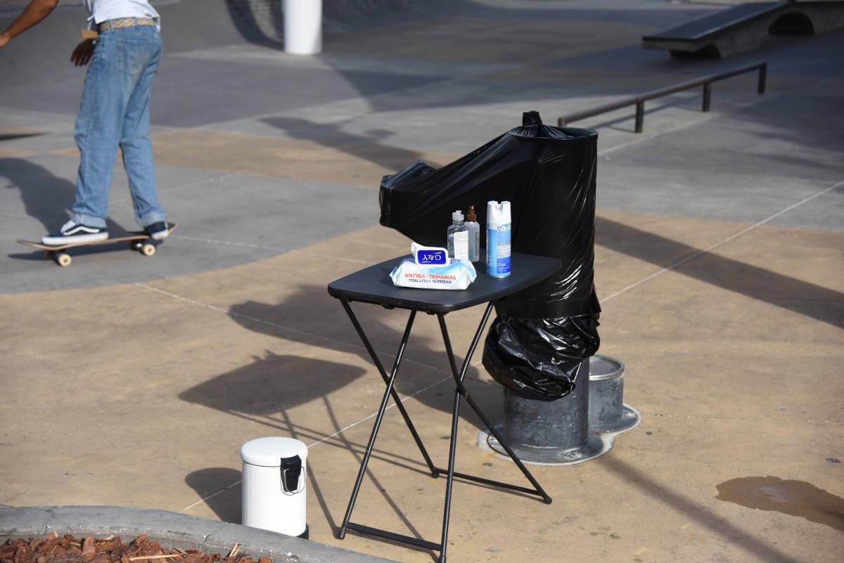 GFL Lakeland 2020 - Keep Clean