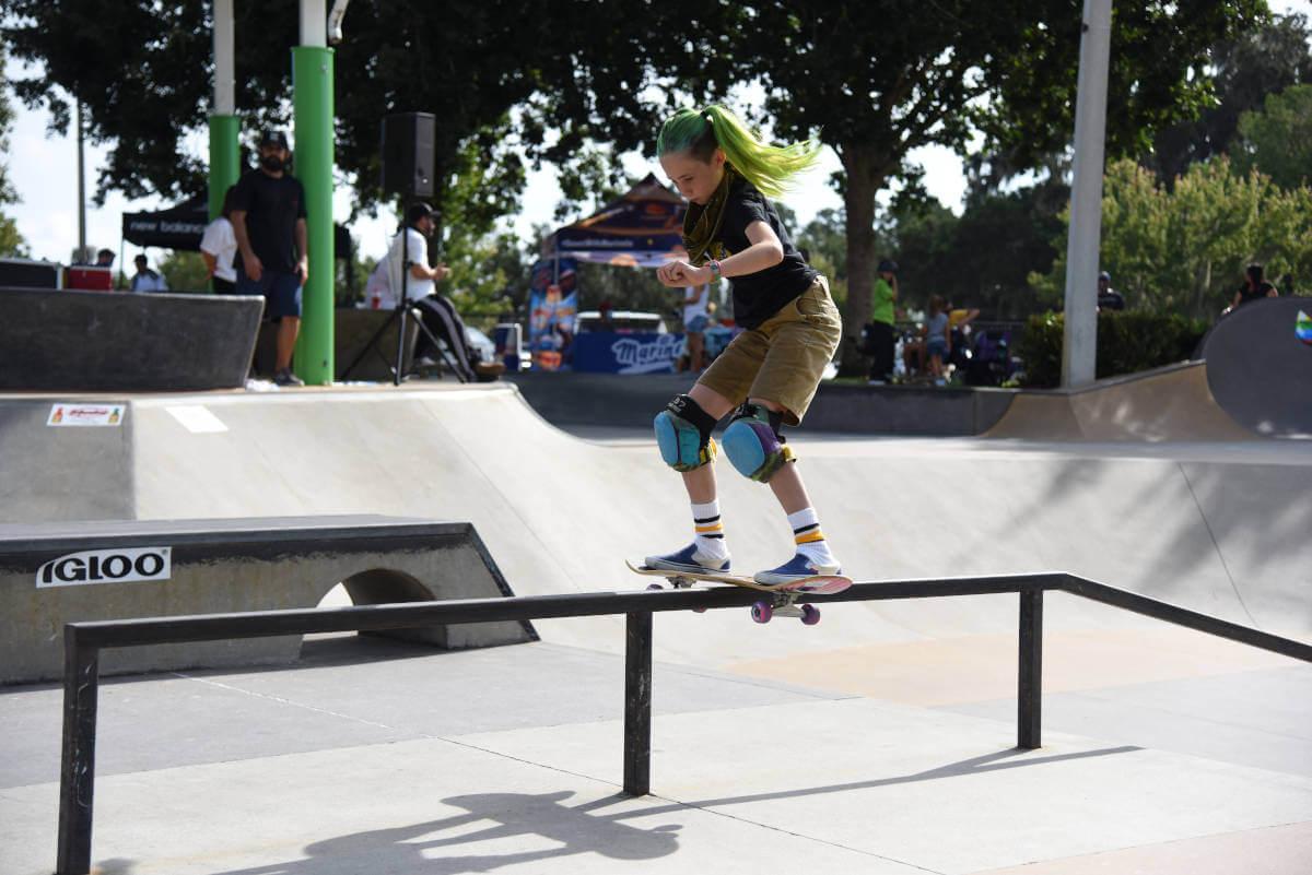 GFL Lakeland 2020 - Shiloh Boardslide