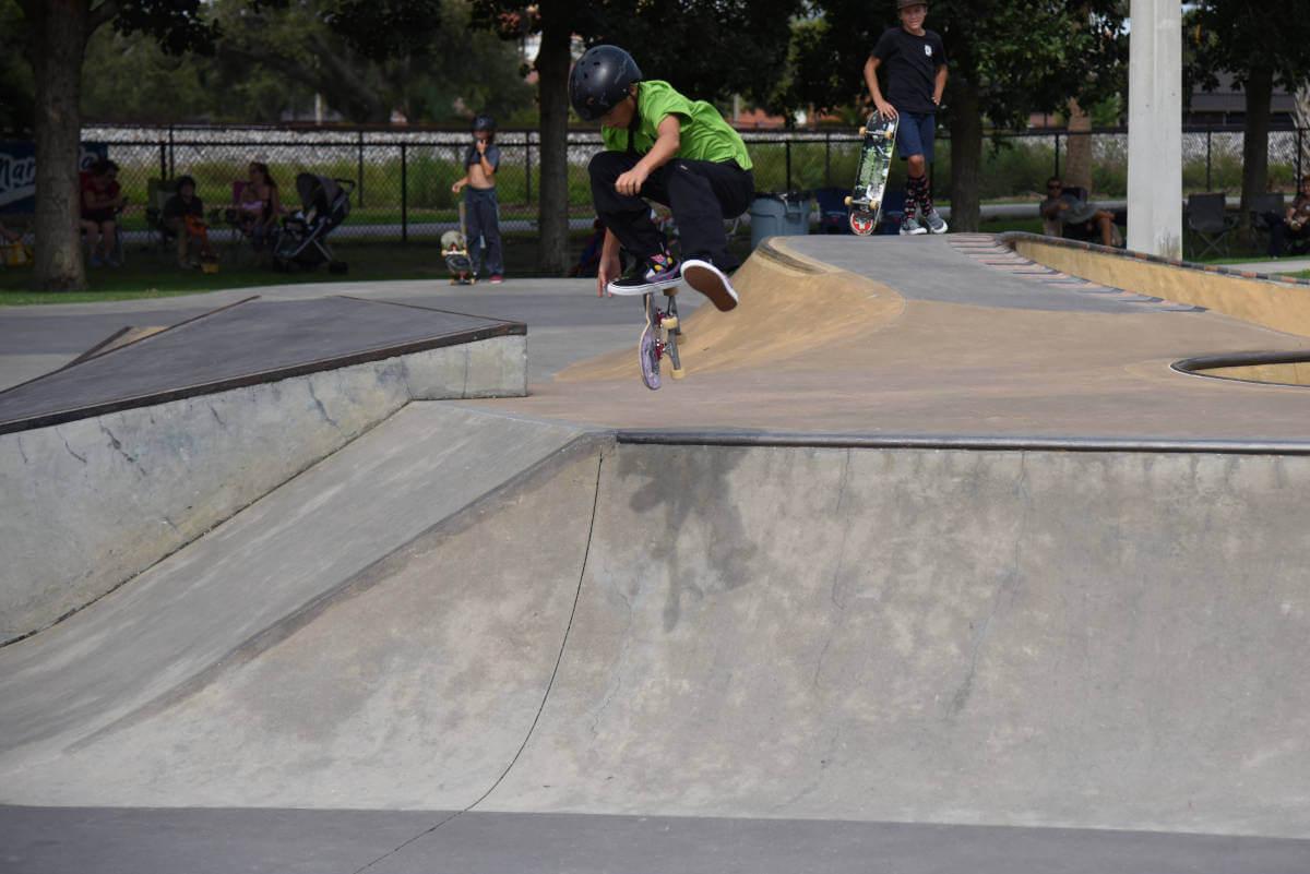 GFL Lakeland 2020 - Owen Franklin