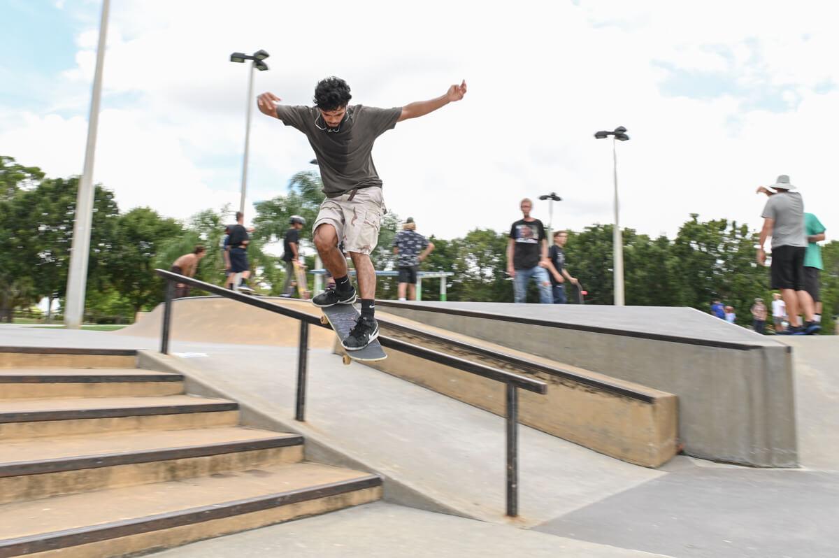 GFL Lakeland 2020 - Jake Back Smith