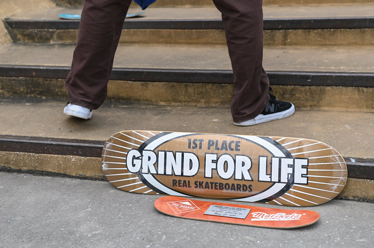 GFL Lakeland 2020 - REAL Skateboards