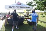 GFL Cocoa Beach - Mike Rogers Tent