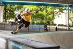 First Annual Miami Open - Autumn Frontside Boneless