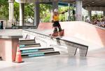 First Annual Miami Open - Autumn Boardslide