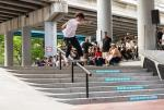 First Annual Miami Open - Adrian Jimenez Lipslide