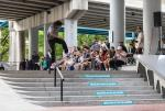 First Annual Miami Open - Desmond White Noseblunt Slide