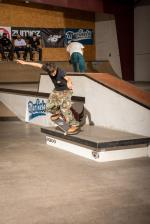 GFL Series at Tampa Season Finals - Blaze Helgerson Nosegrind