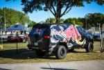 GFL Zephyrhills 2021 - The Red Bull Ride