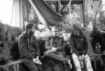 Copenhagen Memories - HiDefJoe, Clements, Meronek, and Porpe