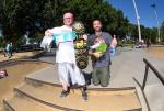 GFL at Lakeland 2021 - Street Mens Adaptive Beginner
