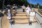GFL at Lakeland 2021 - Street Mens 9 and Under