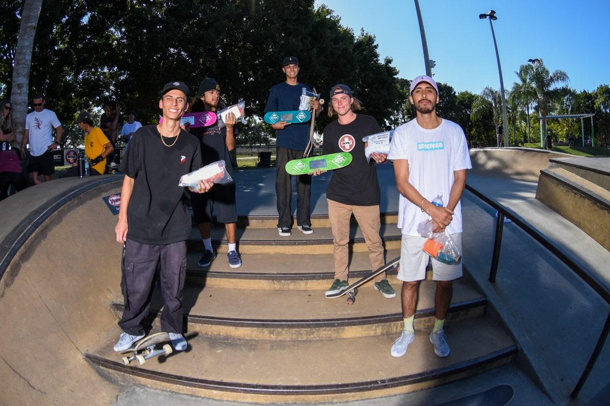 GFL at Lakeland 2021 - Street Mens 16 to 29