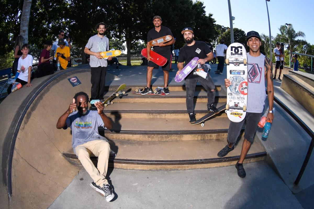 GFL at Lakeland 2021 - Street Mens 30 and Up
