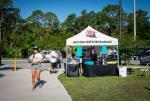 GFL West Melbourne - GFL Tent