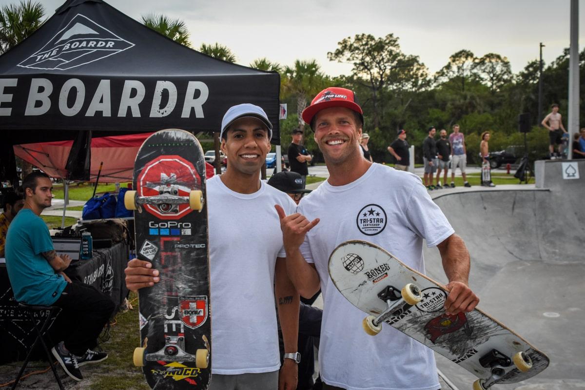 GFL West Melbourne - Corey and Brandon