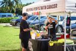 GFL at Fort Lauderdale - Raising Money