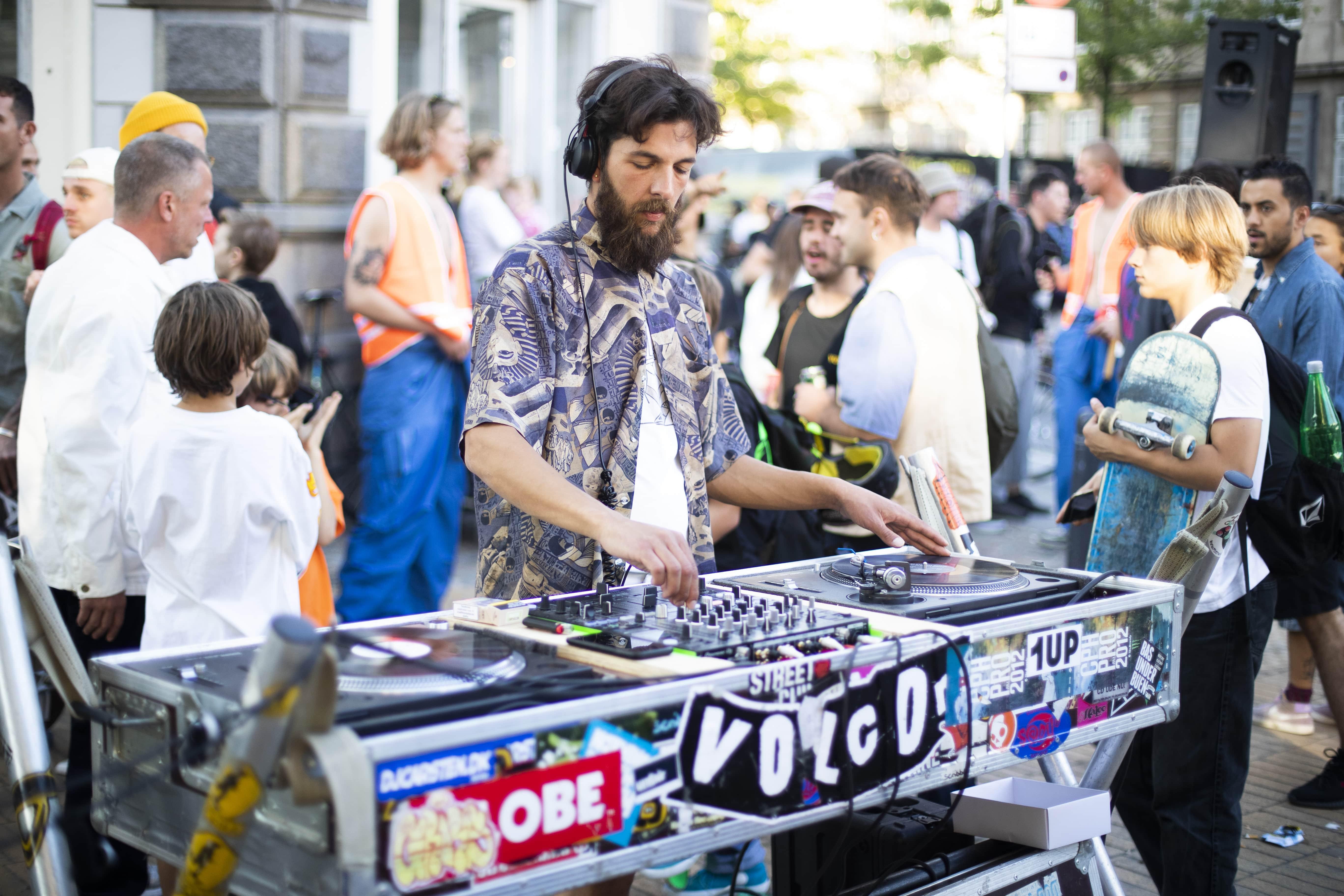 Copenhagen 2021 - DJ