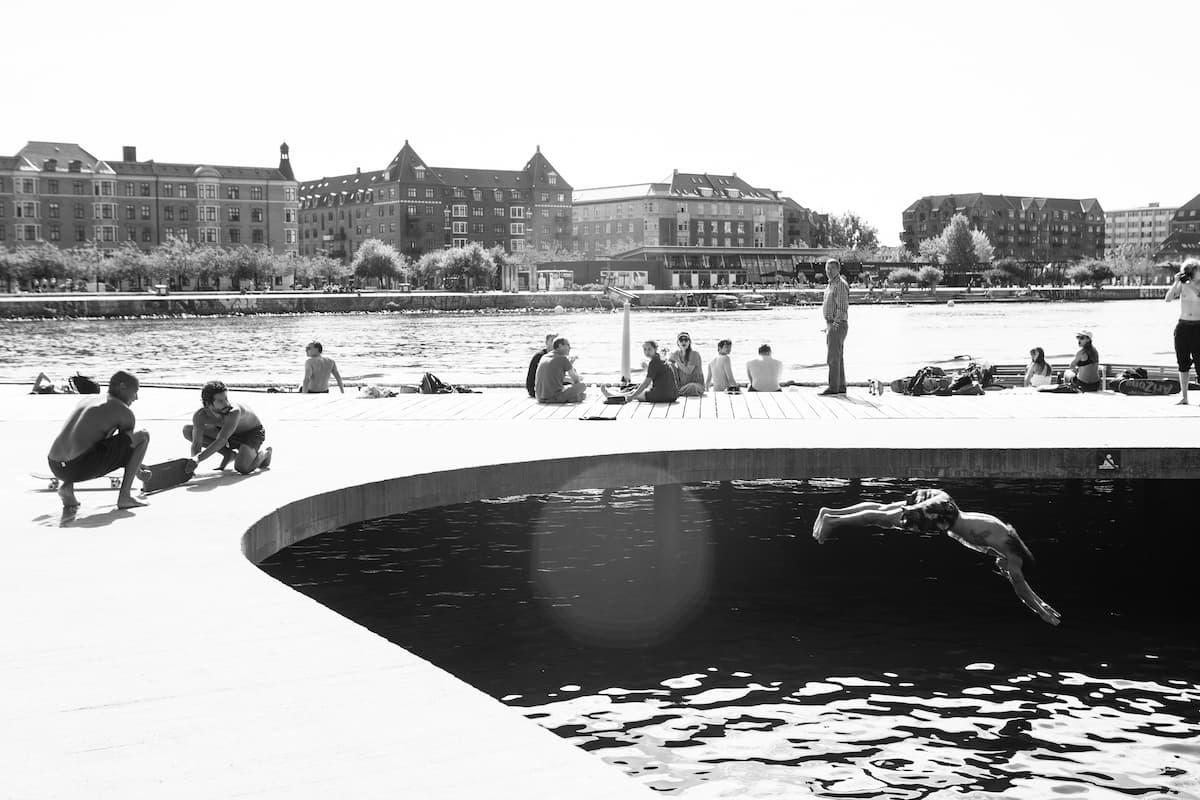 Copenhagen Open 2021 - Dive In