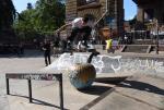The Boardr Open - Sid Backside Flip
