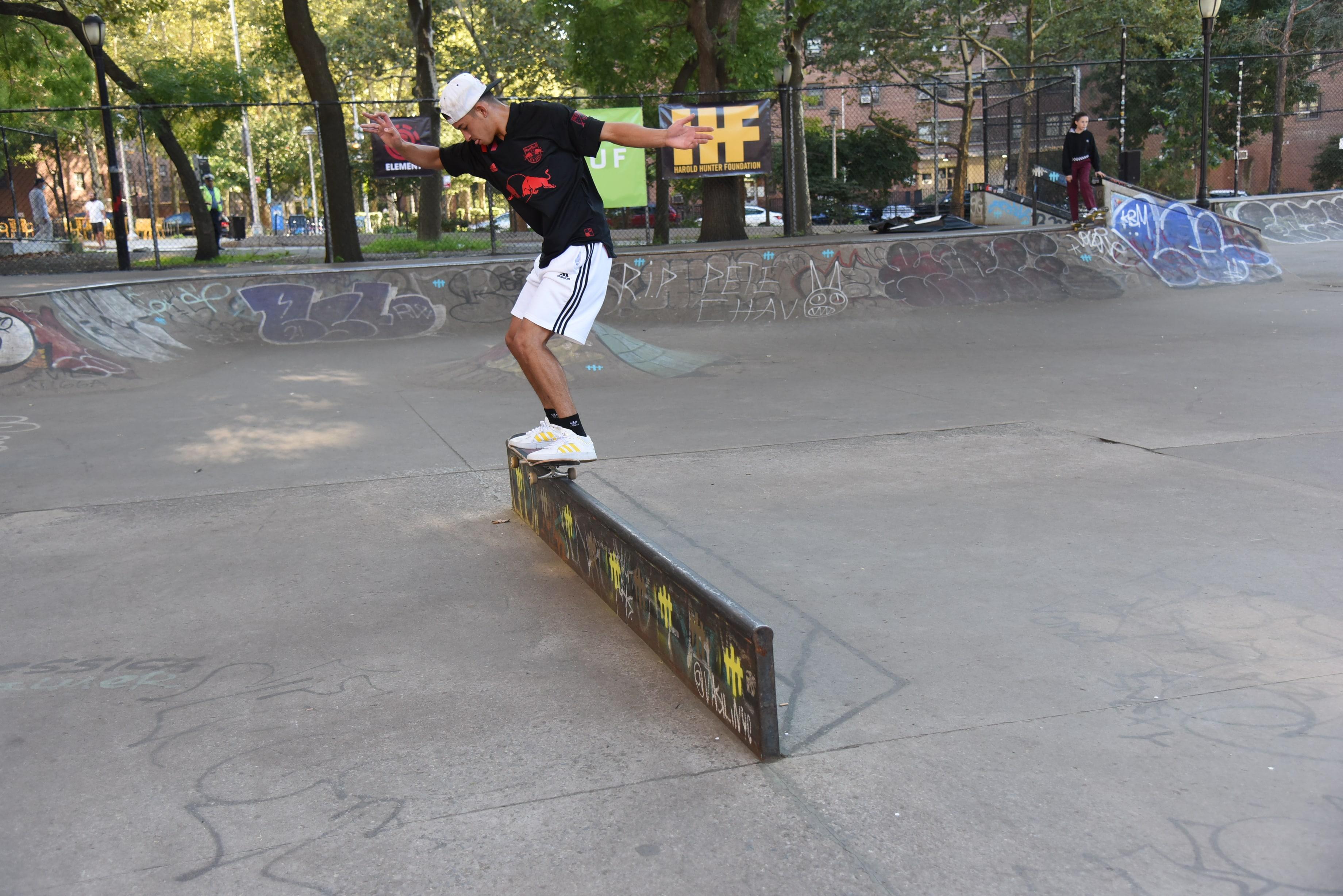 The Boardr Open - Joe Quinones