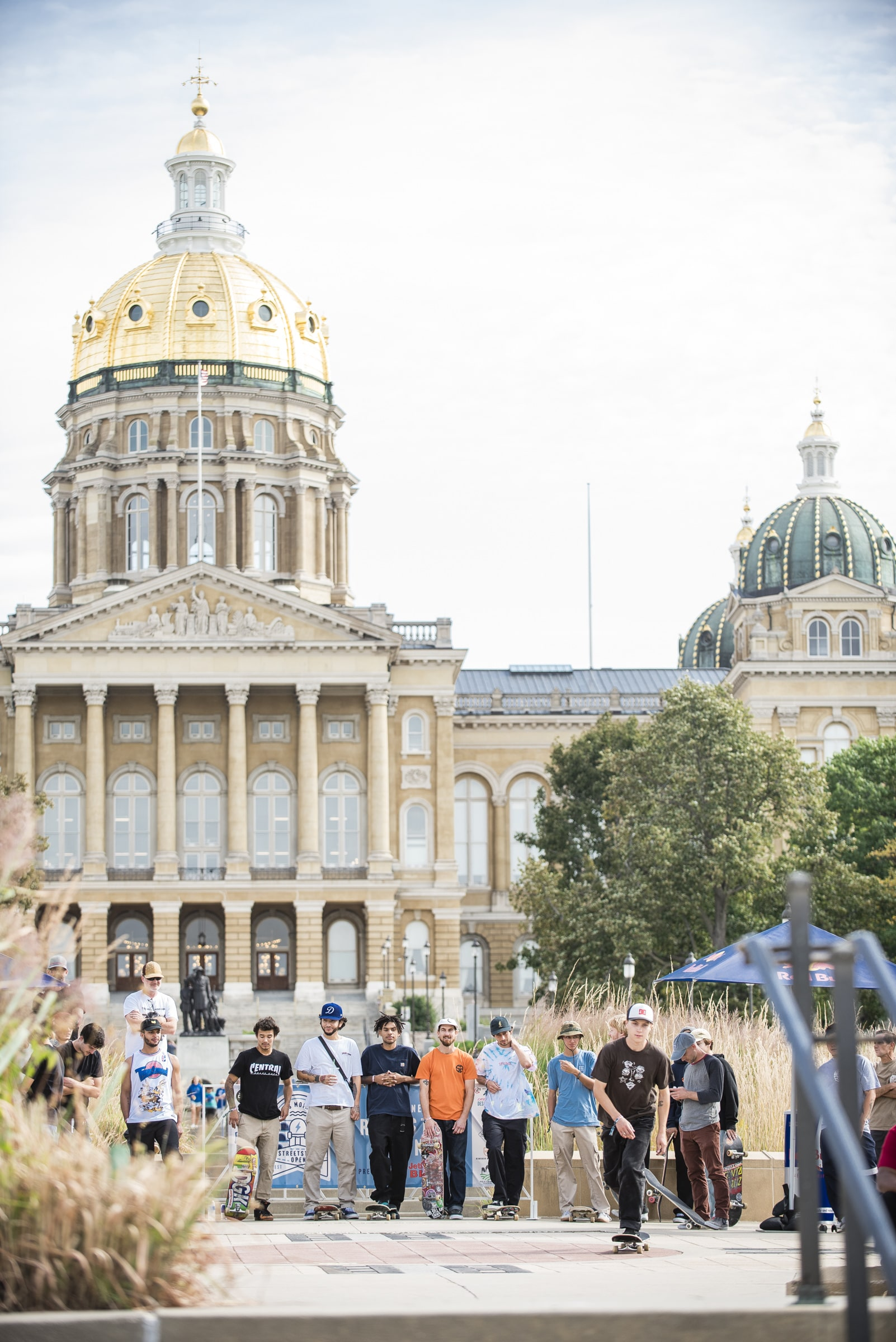 Des Moines Streetstyle Open 2021 - The Capitol