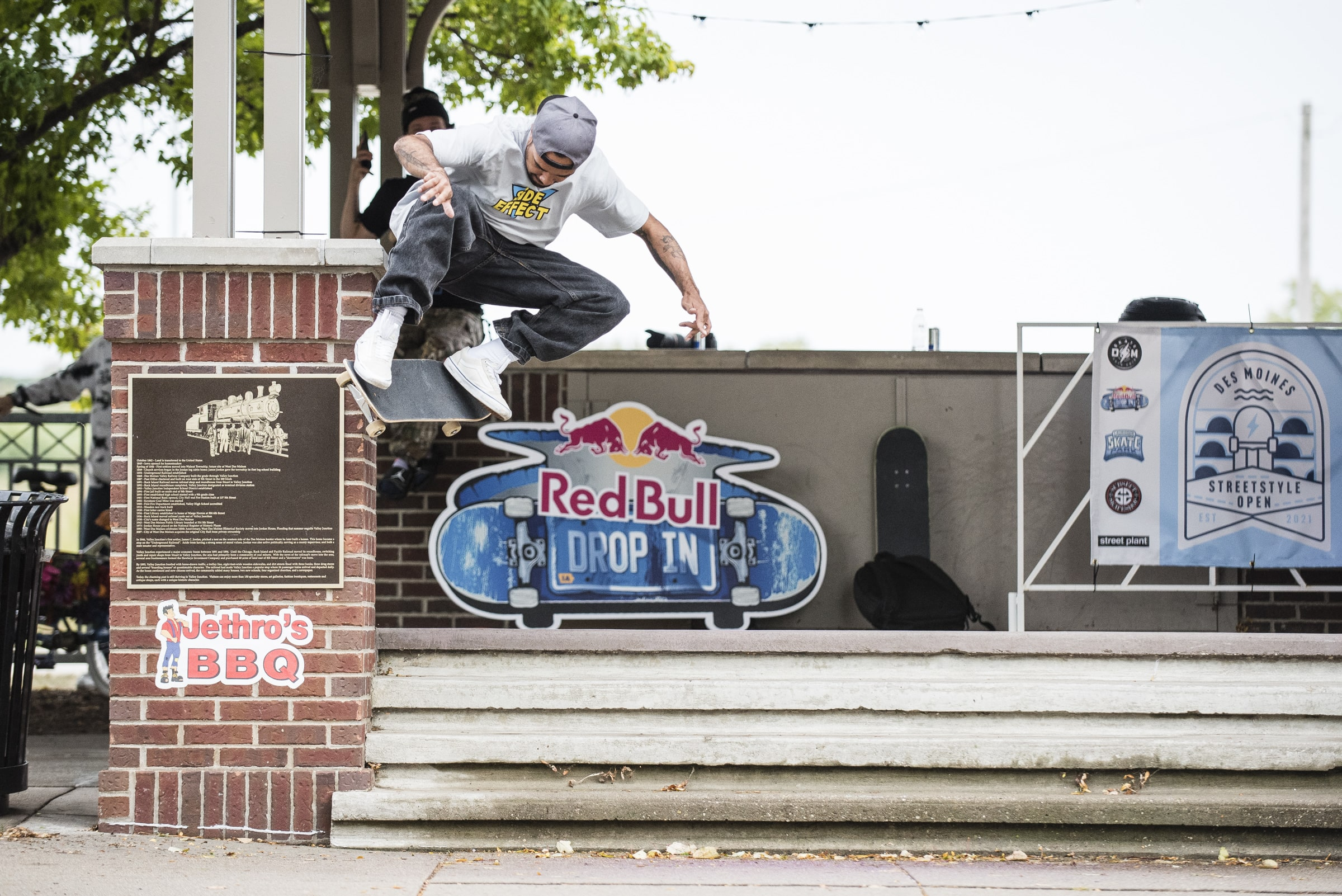 Des Moines Streetstyle Open 2021 - Nwallie