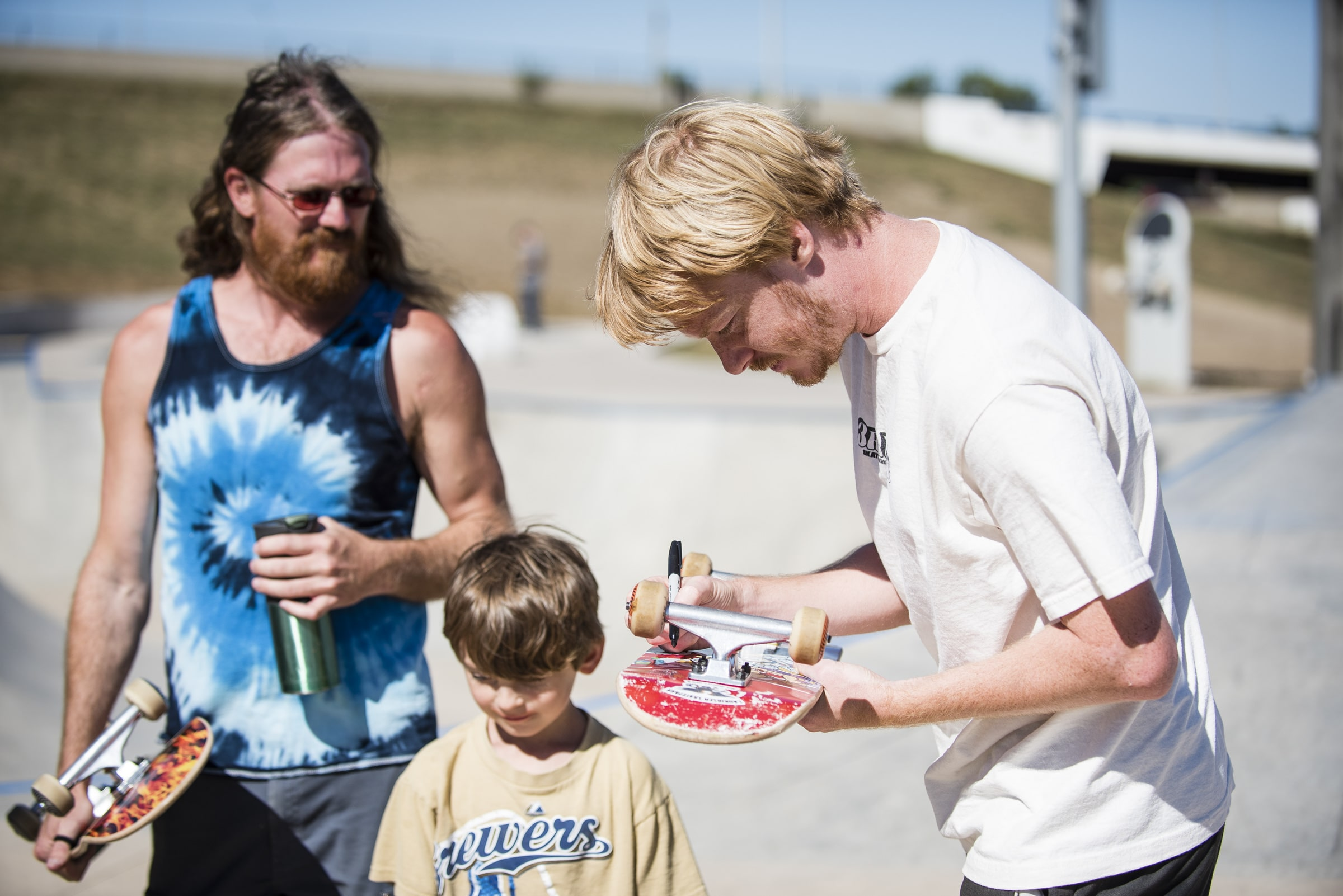 Des Moines Streetstyle Open 2021 - Signatures
