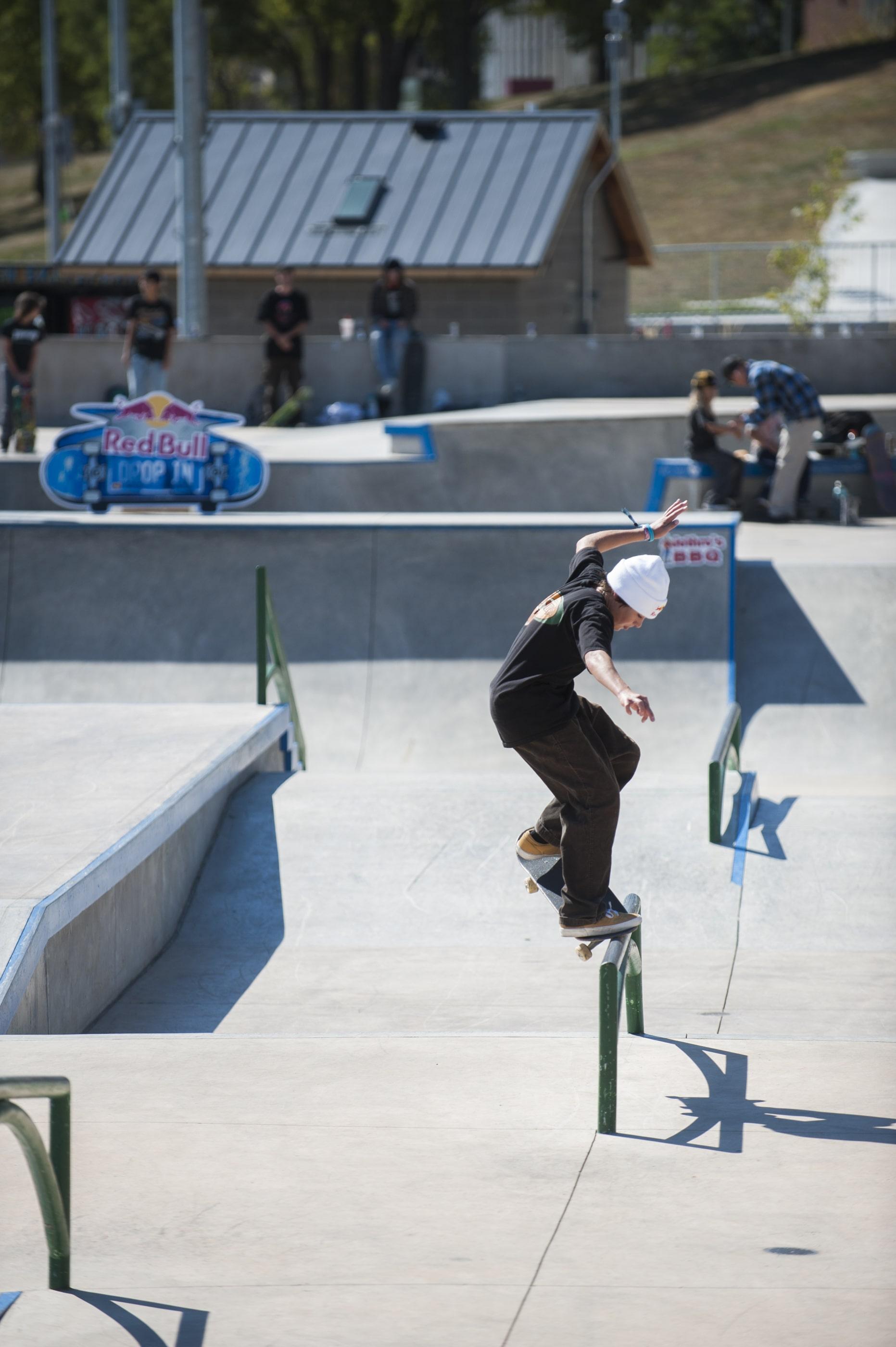 Des Moines Streetstyle Open 2021 - Front Crook