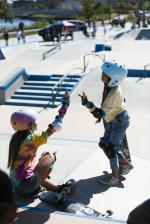 Des Moines Streetstyle Open 2021 - Fives