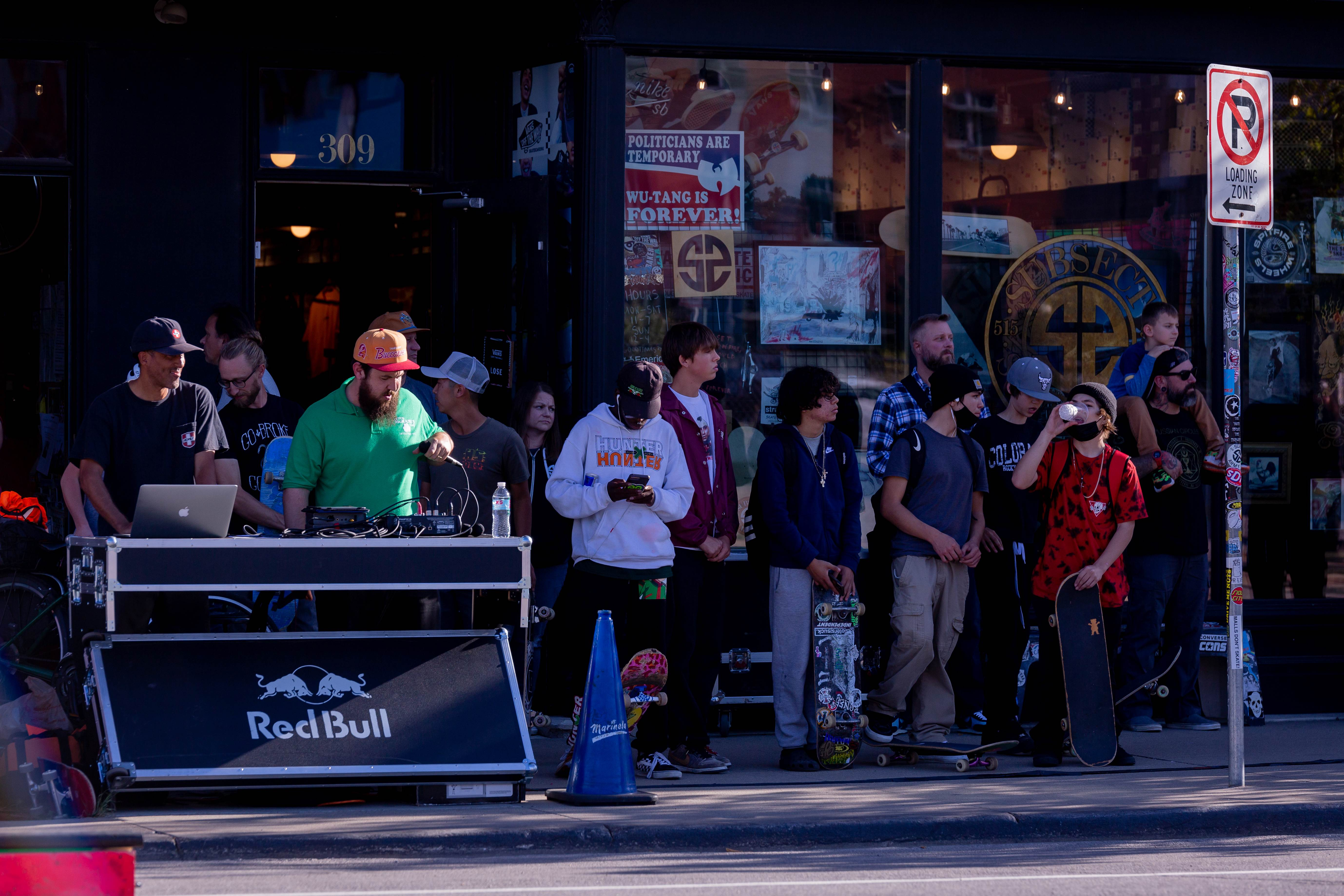 Des Moines Streetstyle Open 2021 - Subsect Scene