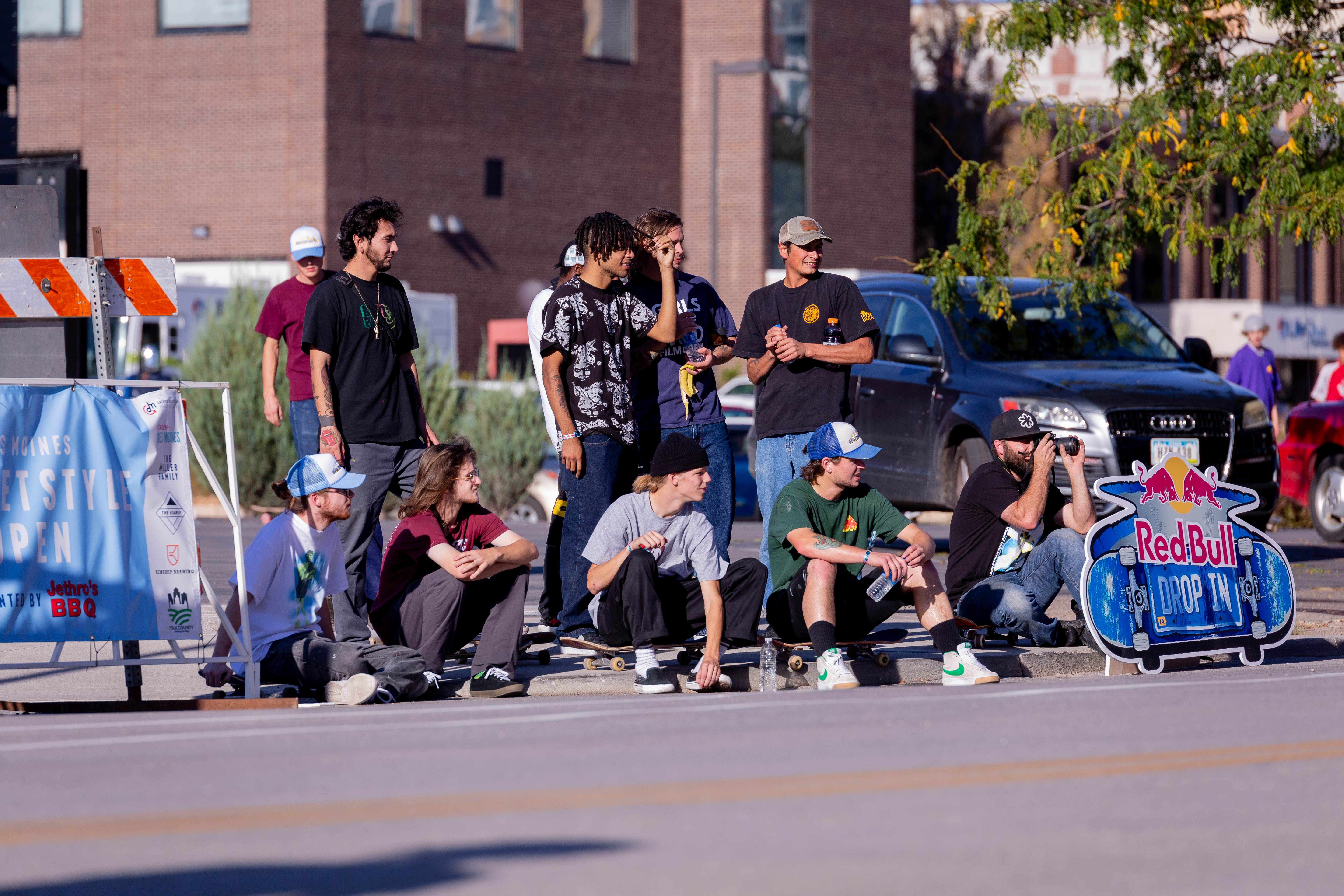Des Moines Streetstyle Open 2021 - Curb Cutters